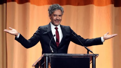 Photo of Thor director Taika Waititi to receive new TIFF director award