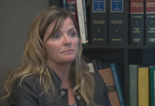 Photo of Woman alleges RCMP discouraged her from pursuing charge against retired officer