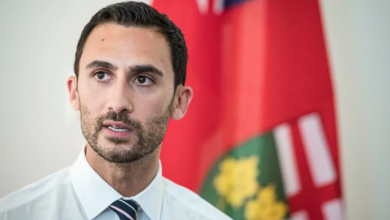 Photo of High school class sizes in Ontario to remain 'effectively the same' this year, Lecce says