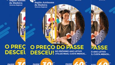 Photo of Campanha de passes para estudantes
