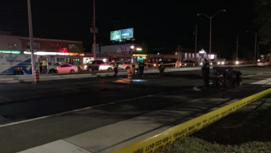 Photo of Pedestrian dead after being struck by vehicle in Scarborough