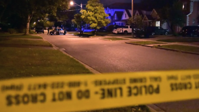 Photo of 2 injured after overnight shootings in Etobicoke, Scarborough