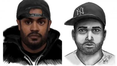 Photo of DNA evidence links man to multiple sexual assaults in Toronto, Collingwood: police