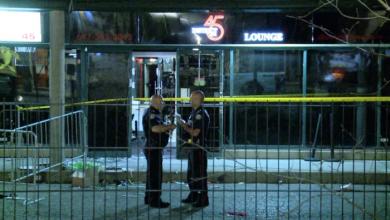 Photo of 16 people suffer gunshot wounds in Toronto over long weekend