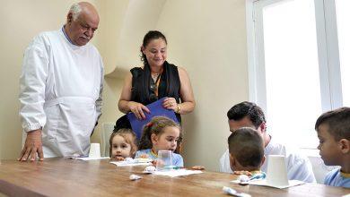 Photo of Ribeira Grande atenta a saúde oral das crianças
