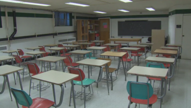 Photo of High school teachers will be in class for first day of school, union leader says