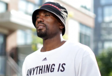 Photo of Raptor Serge Ibaka used to go hungry, now he's giving back in Regent Park