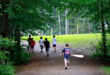 Photo of Some summer camps are using facial-recognition tech to give parents 'a glimpse of life at camp'