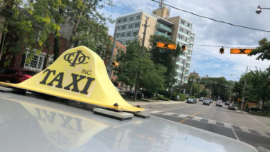 Photo of Huge insurance premium hikes 'another nail in the coffin for us,' Toronto taxi drivers warn