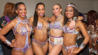 Photo of Will topless Carnival dancers trigger controversy, or a healthier body image?