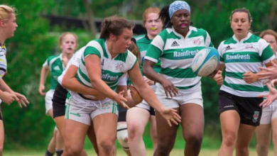 Photo of Women's rugby on the rise as first-ever national club championship kicks off