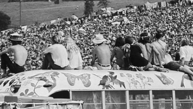Photo of Toronto woman remembers Woodstock 50 years later