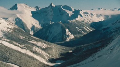 Photo of Site of proposed Jumbo Glacier Resort in southeastern B.C. to get federal protection