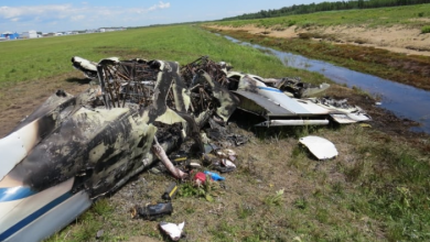 Photo of How cost, lack of practice, could be contributing to small plane crashes