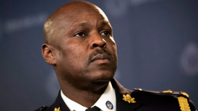 Photo of 'No magic solution' to gun violence in Toronto, police chief says