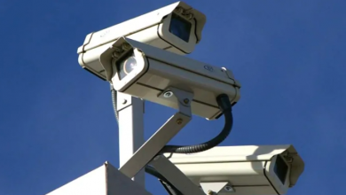 Photo of Police to double number of CCTV cameras in Toronto amid spike in shootings