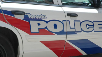 Photo of 2 sent to hospital following daylight shooting in North York