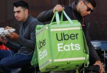 Photo of Uber Eats chega a Ponta Delgada