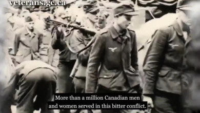 Photo of Veterans Affairs tightens social media vetting after Nazi gaffe in VE-Day video