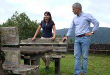 Photo of Governo investe 320 mil euros na recuperação de zonas de lazer
