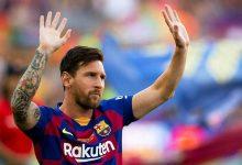 Photo of Messi e Ibrahimovic encabeçam nomeados para Prémio Puskas