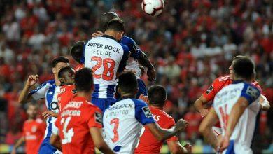Photo of Clássico Benfica – F. C. Porto já tem data e hora
