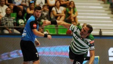 Photo of Pedro Solha sai do Sporting e ruma ao Belenenses