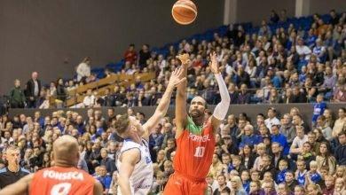 Photo of Portugal perde na Islândia e fica fora da corrida ao Eurobasket2021