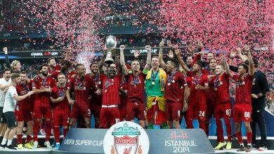 Photo of Liverpool vence Supertaça europeia
