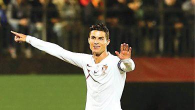 Photo of Qualificação UEFA Euro 2020: Da manga do mágico Ronaldo saiu um triunfante póquer