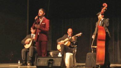 Photo of Na Casa do Alentejo, fez-se silêncio para se cantar o fado