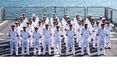 Photo of Marinha regressa ao Canadá com navio Viana do Castelo