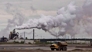 Photo of Scientists sound alarm over Alberta's new approach to tracking oilsands pollution