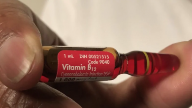 Photo of Unnecessary vitamin B12 shots costing Ontario millions, study finds