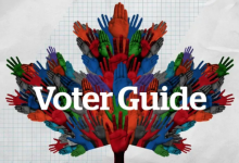 Photo of What you need to know to vote in Canada's federal election
