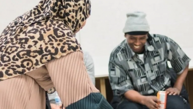 Photo of Jailed former Somali child refugee to be released, transferred to treatment centre