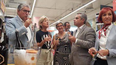 Photo of Metade das vendas de bebidas espirituosas nas lojas Continente são 'made in Madeira'