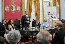 """Photo of Bolsa Carlos Cordeiro recorda """"legado ímpar"""" do professor e investigador açoriano"""