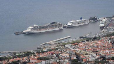 Photo of Mais 4 escalas de cruzeiros dão aumento de 14,5% de passageiros