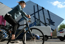 Photo of Cities need to encourage cycling with 10 easy steps, report finds