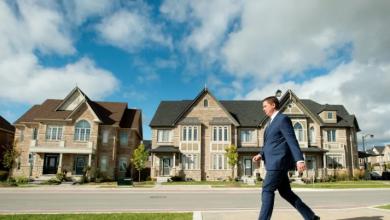 Photo of Andrew Scheer promises to review mortgage 'stress test', allow for longer mortgages