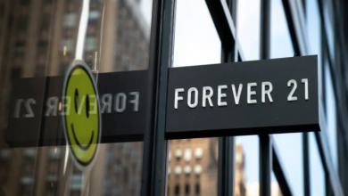 Photo of Forever 21 files for bankruptcy in U.S., to cease operations in Canada