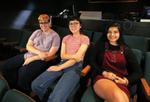 Photo of How these GTA teens helped shape the lineup at this year's TIFF