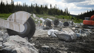 Photo of B.C. jade mining company fined after death of worker