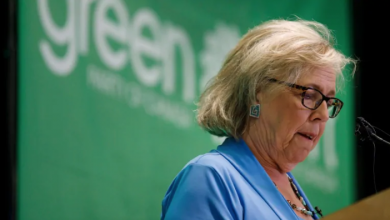 Photo of Green candidates say they don't remember past anti-abortion comments