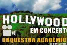 Photo of 'Hollywood em Concerto' na Praça do Povo
