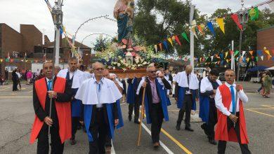 Photo of Culto graciosense junta fiéis em Toronto