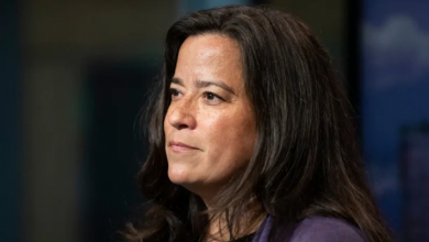 Photo of Jody Wilson-Raybould wants a minority government and is willing 'to work with whomever' is in power