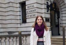 Photo of Madeirense Micaela Abreu chega ao Royal Academy of Music em Londres