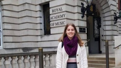 Photo of Madeirense Micaela Abreu chega ao Royal Academy of Music em Londres